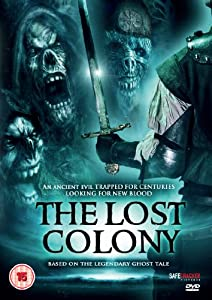The Lost Colony [DVD]