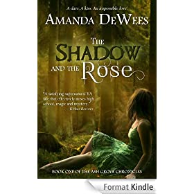 The Shadow and the Rose (The Ash Grove Chronicles Book 1) (English Edition)