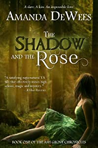 (FREE on 1/20) The Shadow And The Rose by Amanda DeWees - http://eBooksHabit.com