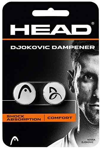 Head Djokovic Tennis Dampener - 1