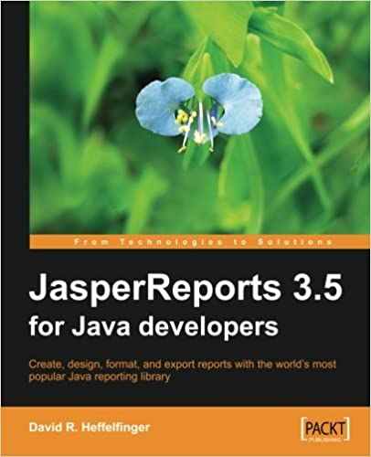 JasperReports