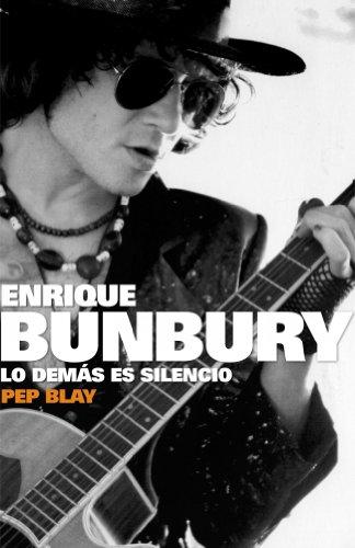 ENRIQUE BUNBURY descarga pdf epub mobi fb2