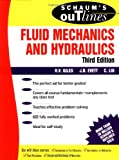 img - for Schaum's Outline of Fluid Mechanics and Hydraulics (Schaum's) book / textbook / text book