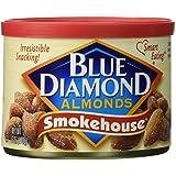 Blue Diamond Almonds Smokehouse - single pack
