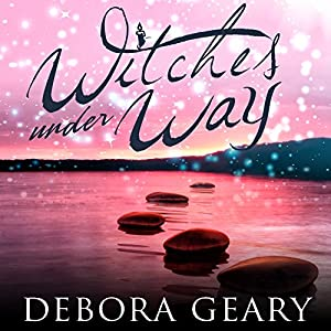 Witches Under Way Audiobook