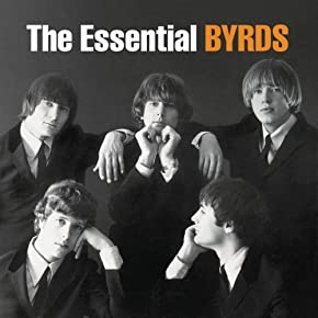 Image of The Byrds