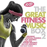The Great Fitness Music Box Vol. 2