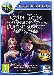 Grim Tales 8 : L'Ultime Suspecte
