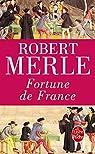 Fortune de France, tome 1