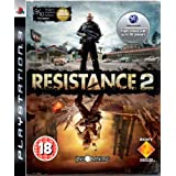 "Resistance 2 [UK-Import]von ""Sony"""
