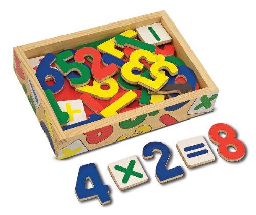 melissa-doug-10449-37-magneti-di-legno-a-forma-di-numeri-e-simboli