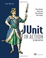 JUnit in Action, 2nd Edition