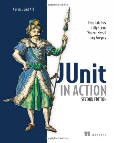 JUnit in Action, Second Edition