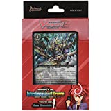 Awakening Of The Interdimensional Dragon - Cardfight Vanguard G Gear Chronicle TCG English VGE-G-TD01 Starter...