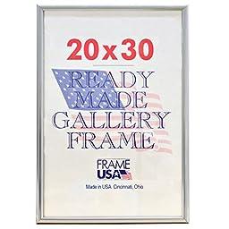 Frame USA Deluxe Poster Frame, 20 x 30\