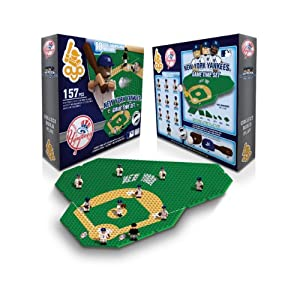 MLB Gametime Set by Oyo Sportstoys