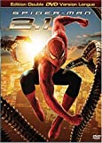 Spider-Man 2.1 - Extended Cut - Double DVD Edition [French Import]