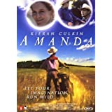 Amanda [ Origine Nerlandais, Sans Langue Francaise ]par Alice Krige
