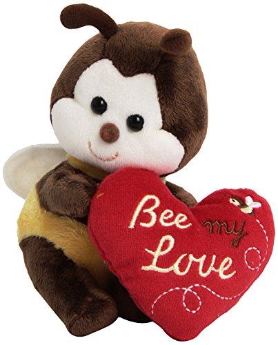 Trudi - Peluche Trudino Ape 'Bee My Love'