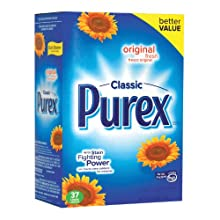 Dial 1403604 Purex Dry Detergent, 86oz Size (Pack of 4)