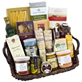 Finest Gourmet Italian Collection Gift Basket