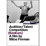 Audition / Talent Competition ( Konkurs ) ( Audition/Talent Competition ) [ NON-USA FORMAT, PAL, Reg.2 Import - United Kingdom ]