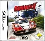 echange, troc Burnout Legends DS