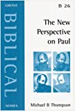 The New Perspective on Paul (Biblical)