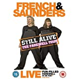French and Saunders - Still Alive [DVD]by Dawn French