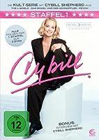 Cybill - Staffel 1