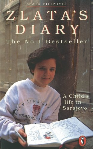Zlata's Diary (Puffin Non-fiction)