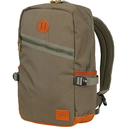 nixon-c2391333-scout-olive-green-backpack