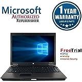 Refurbished - HP EliteBook 8740W 17