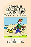Spanish Reader For Beginners