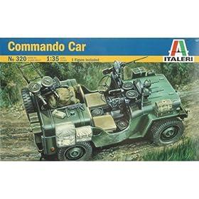 "[ITALERI] 1:35 - Jeep Commando et sa figurine -terminé - ""Une p'tite dernière..."". 51F1-w-2frL._SL500_AA280_"