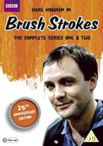 Brush Strokes: The Complete Series One & Two (25th Anniversary Edition) [DVD]