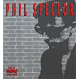 "Phil Spector "" BACK TO MONO 1958 - 1969 "" (12 x 12 Color Soft Cover Book of Lyrics)"