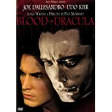 Blood for Dracula ~ Joe Dallesandro