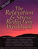 Relaxation & Stress Reduction Workbook (1879237822) by Davis, Martha