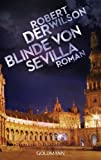 Der Blinde von Sevilla: Roman