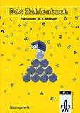 img - for Das Zahlenbuch, Neuausgabe, EURO, Mathematik im 1. Schuljahr.  bungsbuch. book / textbook / text book