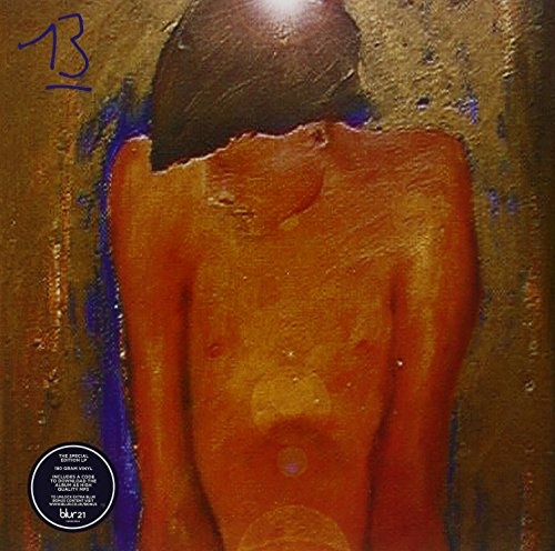 Blur - 13 (Special Edition) Lp - Zortam Music