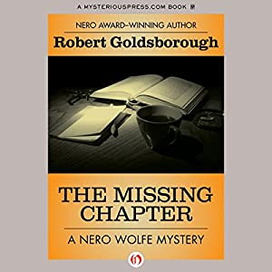 The Missing Chapter Audiobook