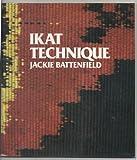Ikat Technique
