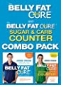 The Belly Fat Cure The Belly Fat Cure Sugar Carb Counter by Hay House