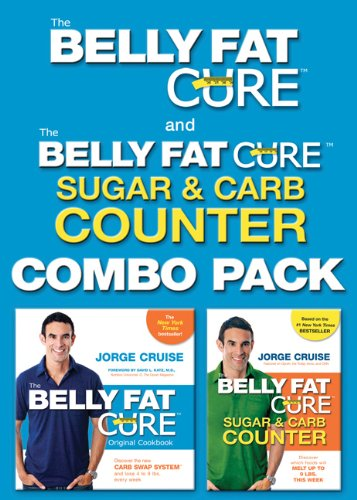 The Belly Fat Cure / The Belly Fat Cure Sugar & Carb Counter