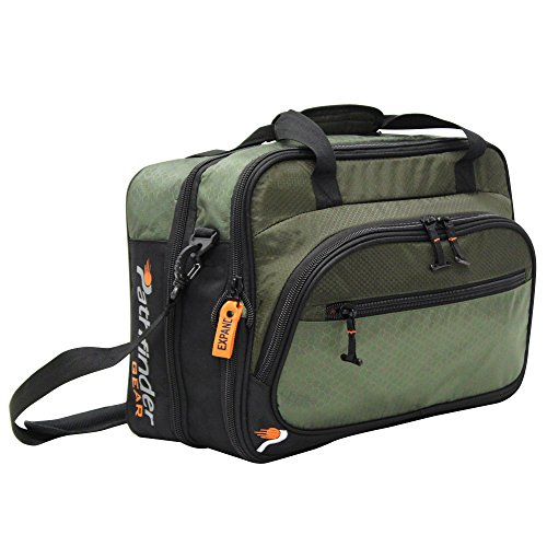 Pathfinder Gear Up Convertible Carry-On 18.5