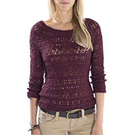 Bloomsbury Crew Sweater
