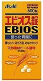 アサヒグループ食品 エビオス錠 600錠【指定医薬部外品】 ランキングお取り寄せ