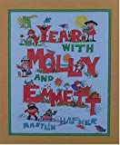 A Year with Molly and Emmett (1564029662) by Hafner, Marylin